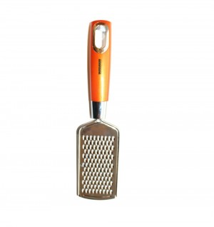 Hand Grater Glamour with Metallic Color Handle