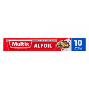 MULTIX ALFOIL 10M x 30CM