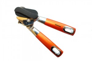 Can Opener Glamour (2 Way) with Metallic Color Handle
