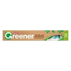 MULTIX GREENER 100% RECYCLE ALUMFOIL 10M x 30CM